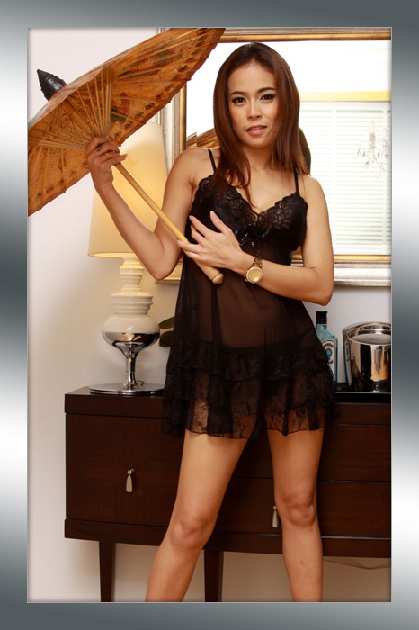 Black Label Bangkok Escorts - Carla