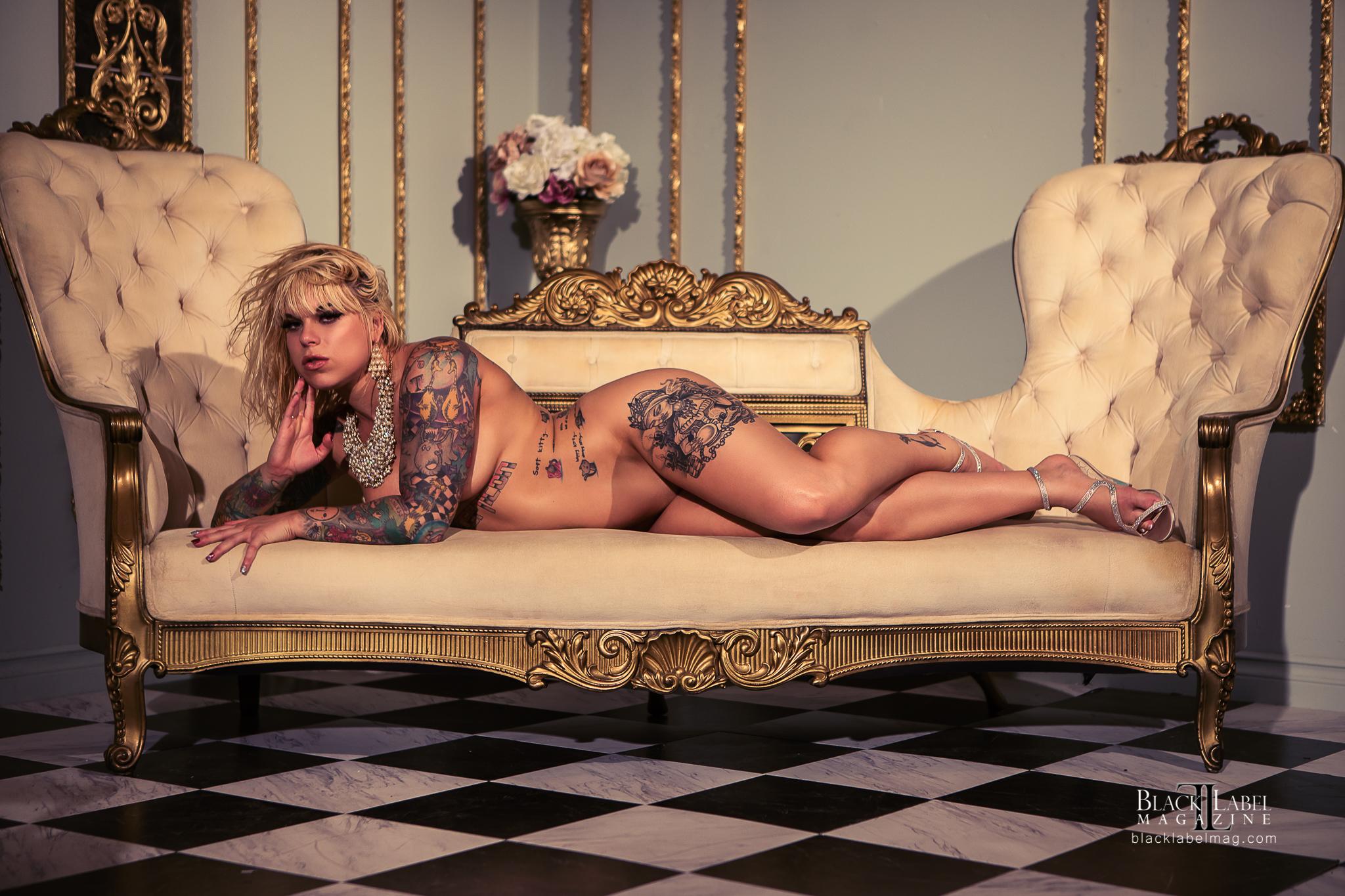 2018 miss erotic exotic nude