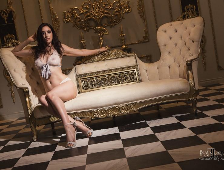 nude art magazine, Black Label Magazine, lingerie, Sarah Ellis, Fabeae, sexy, boudoir images