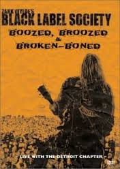 boozed broozed and broken boned