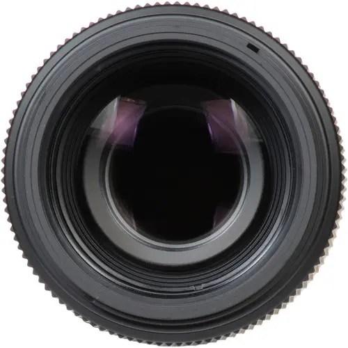 Sigma 100-400mm f/5-6.3 DG OS HSM Contemporary Lens