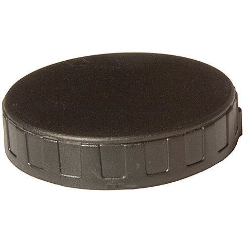 OP/TECH USA Lens Mount Cap for Nikon Lenses