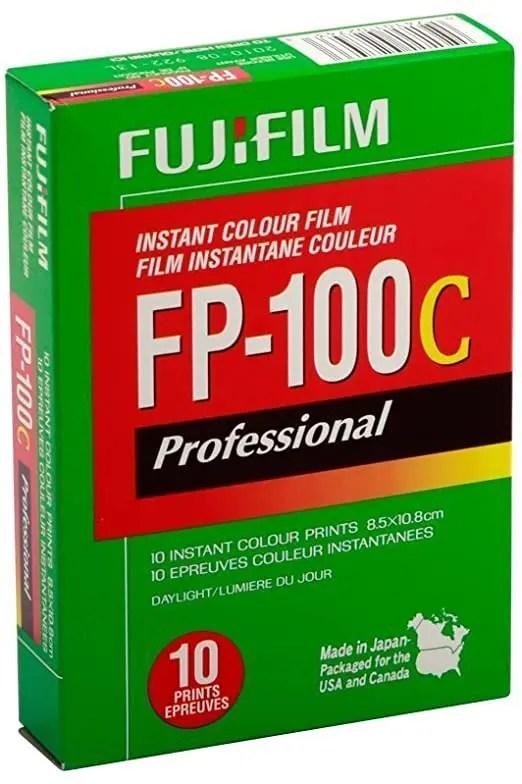FP-100C