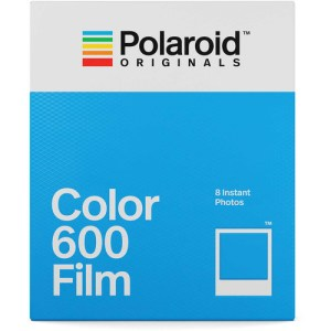 Polaroid Originals 600 Color Film