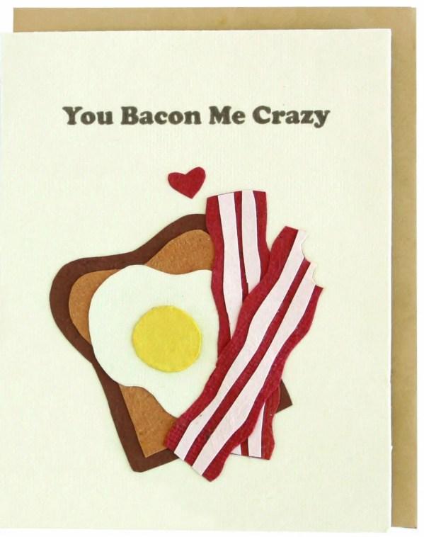 Bacon Me razy