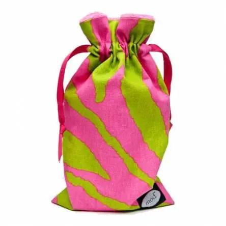 Mod Zebra Bag