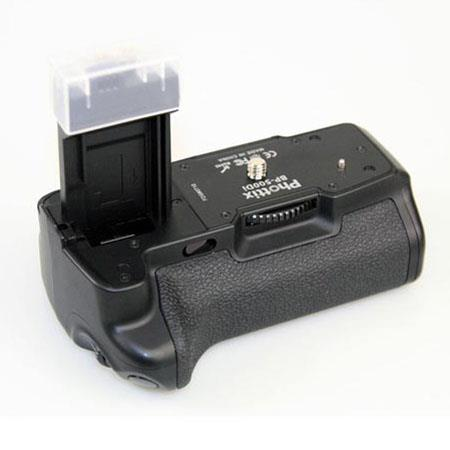 Phottix BG-500D Battery Grip for Canon 450D/500D Cameras