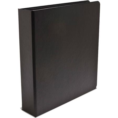 Print File Premium Series-G Archival Album for G-Series Pages (Black)