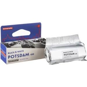 Lomography Potsdam Kino 100 Black and White Negative Film