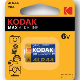 Kodak 4LR44