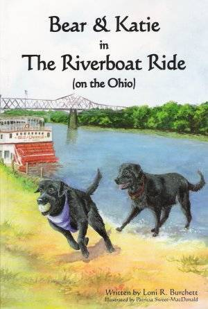 The Riverboat Ride (on the Ohio)