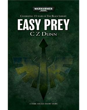 Easy Prey (eShort)