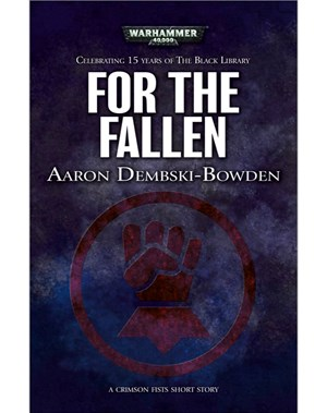 For The Fallen (eshort)