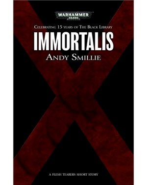 Immortalis (eShort)