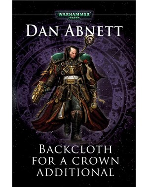 Backcloth for a Crown Additional (eBook)