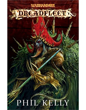 Dreadfleet, The Novel
