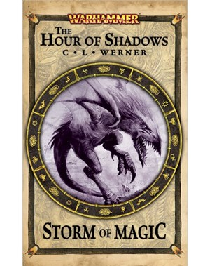 Hour of Shadows, The