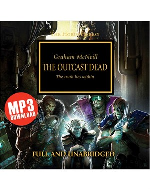Outcast Dead, The (unabridged audiobook)