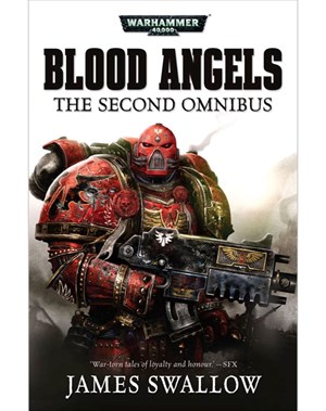 Blood Angels : The Second Omnibus