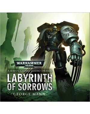 Labyrinth of Sorrows (Audio drama)