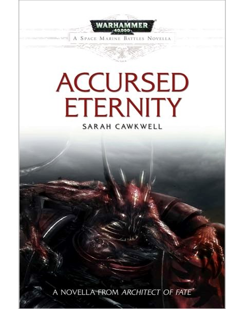 Accursed Eternity