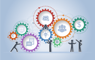 how will software integration help my small business