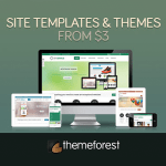 Themeforest - Templates and Themes