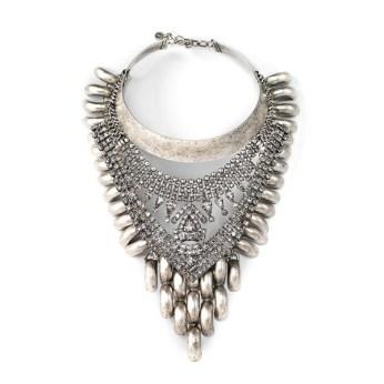 Borrow My Bag Bailey Necklace