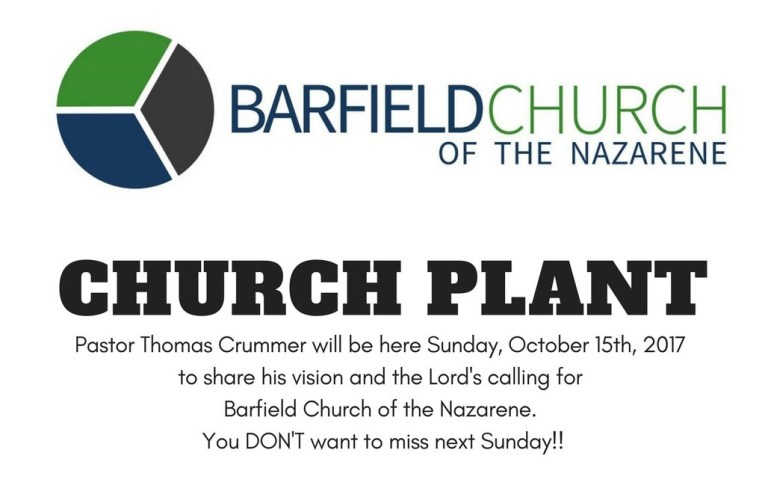 Barfield Church of The Nazarene