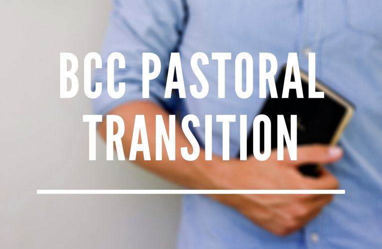 BCC Transition Series