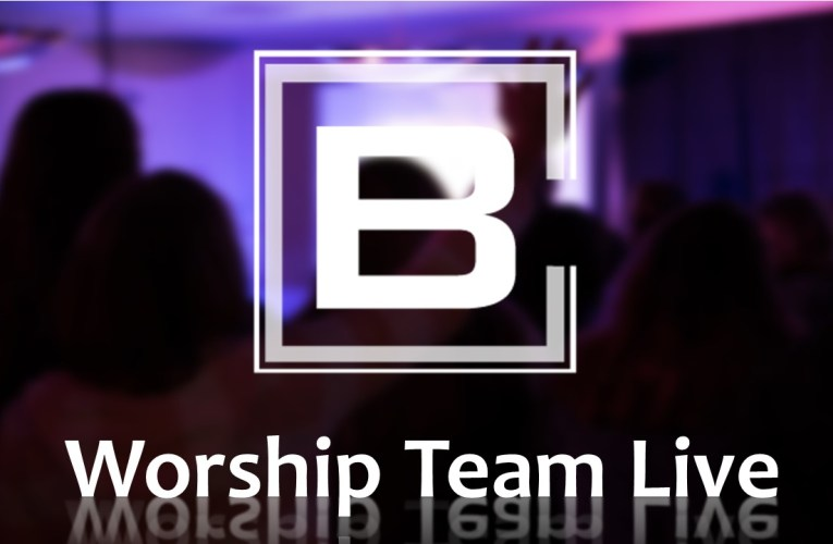 BCC Worship Team Live
