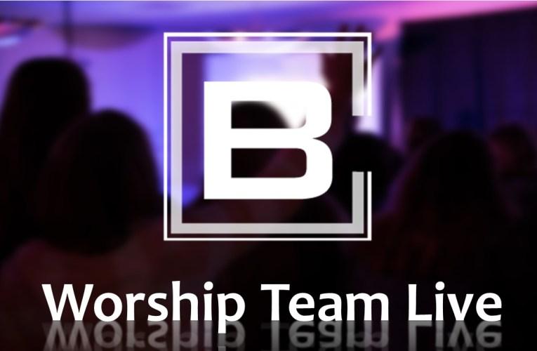 10/18/20: BCC Worship Team Live