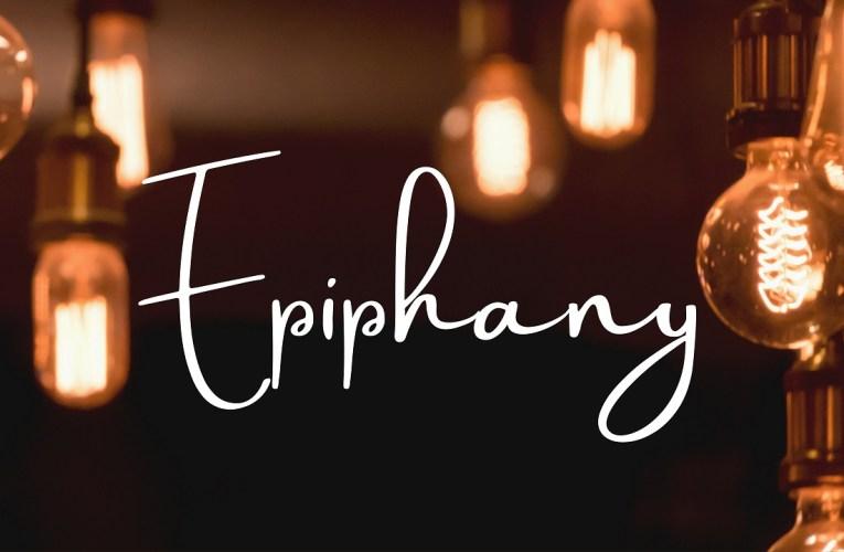 Epiphany 2021