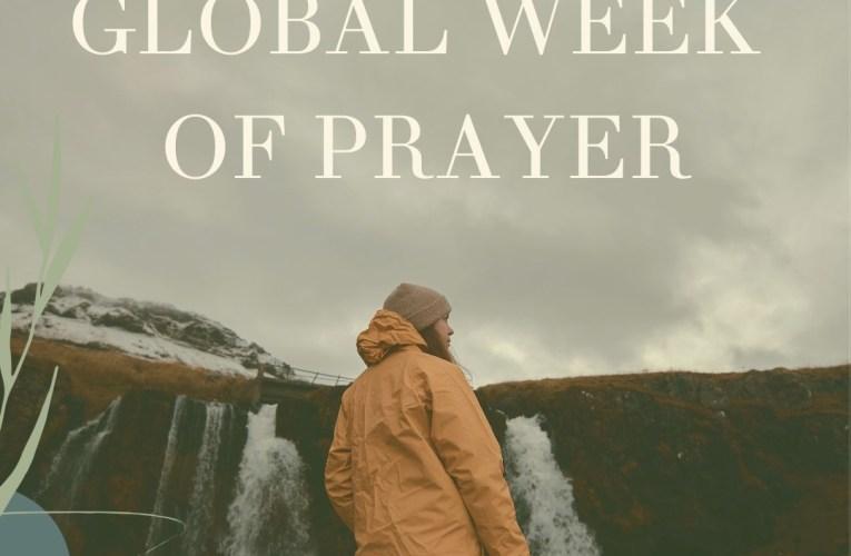 NMI: Global Week of Prayer