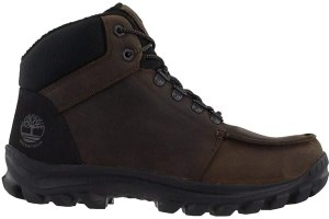 Timberland Men's Snowblades Warm Lined Mid Boot Snow