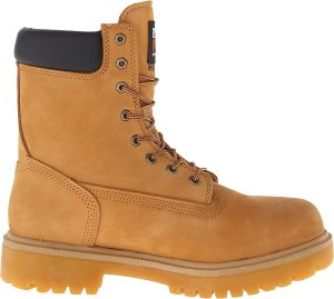 "Timberland PRO Men's Direct Attach Steel Toe 8"" Boot"