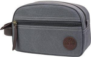 Timberland Men's Toiletry Bag