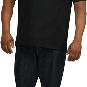 Psycho Bunny Men's Big and Tall Classic Polo