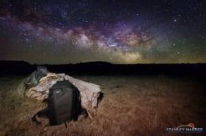Milky Way MindShift FirstLight 40L