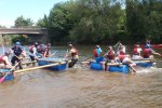 raft building header photo