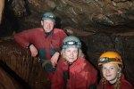 family-caving