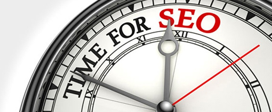 Search engine optimization is a waste of time!