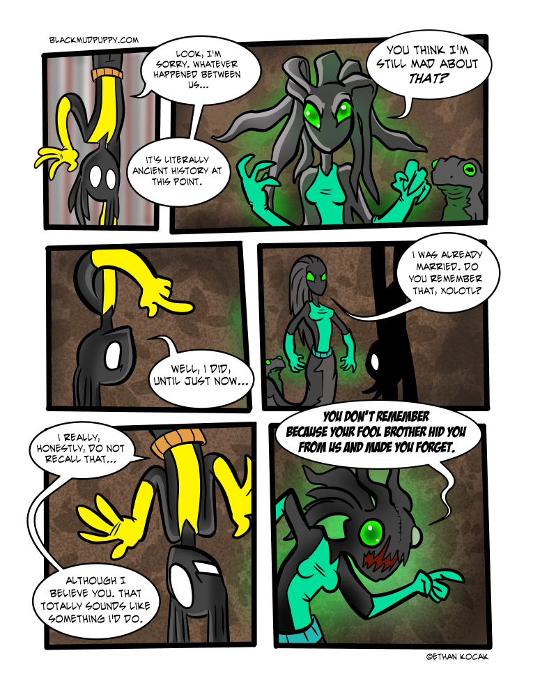 Salamanders From Hell Page 59