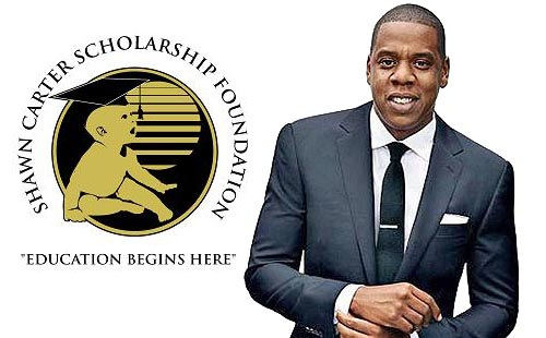 Shawn Carter Foundation Scholarship