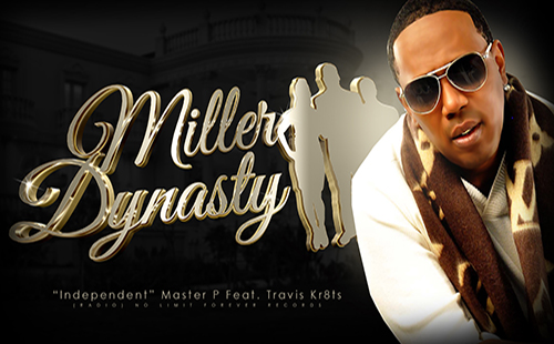 Master P Miller Dynasty Reality Show