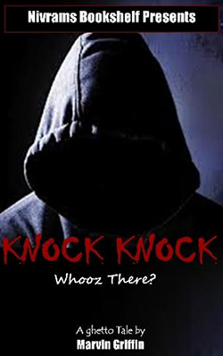 Knock Knock Whooz There by Marvin Griffin