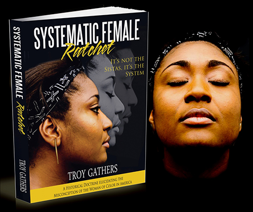 Systematic Female Ratchet by Troy Gathers