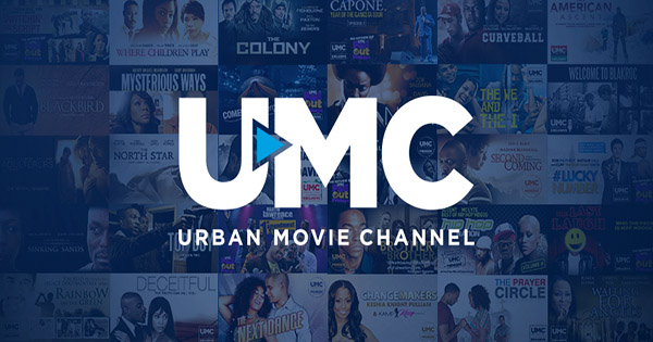 Urban Movie Channel app