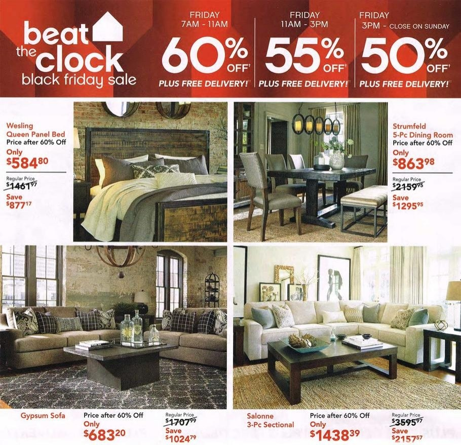 Furniture Catalogs Mail