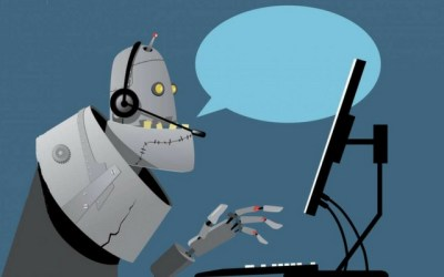 Want to Build a Great Chatbot for Your Company? This 1 Thing Should Be Your Biggest Focus